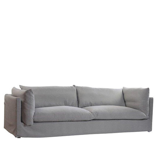 Byron oversize 4 seater sofa