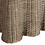 Thumbnail: Willow rattan console table