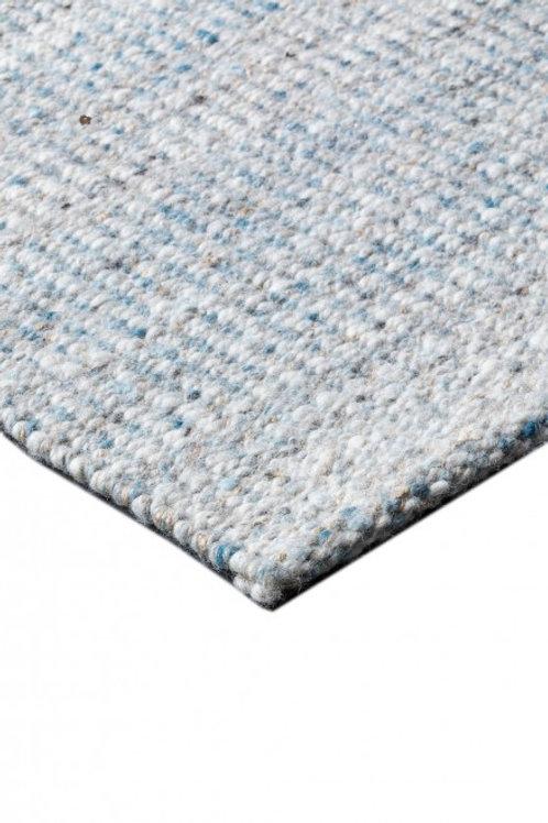 Bayliss Bungalow Floor Rug Colour Denim 300 x 400cm