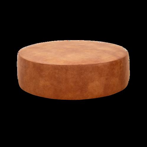 Drift round ottaman 1000 x 330 in Eastwood Fabric