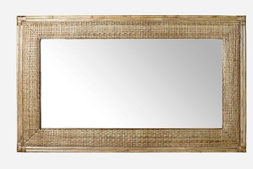 Amara Rectangular mirror