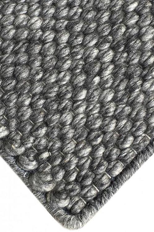 Bayliss Drake Floor Rug Colour  Anthracite 160 x 230cm