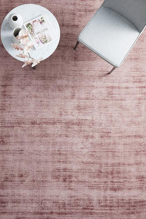 Bliss Floor Rug Colour Blush 225cm x 155cm