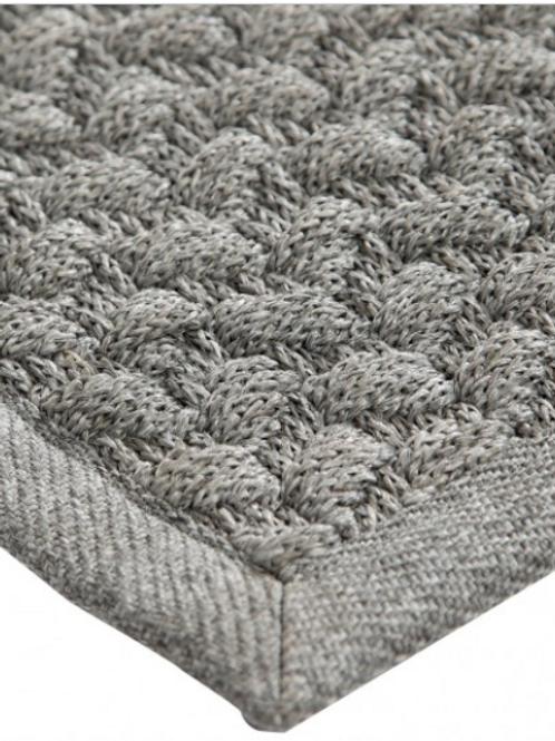 Bistro Outdoor Rug - Light Grey