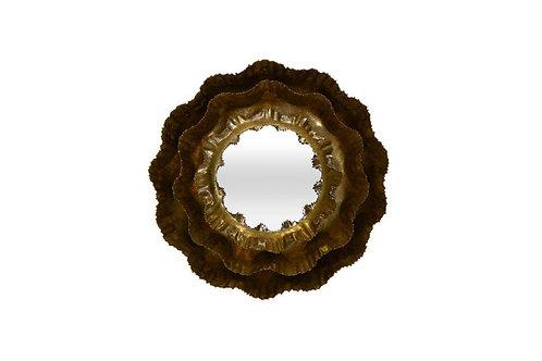 Marigold Mirror