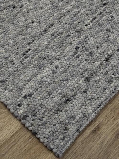 Iceland Rug - Grey Marle
