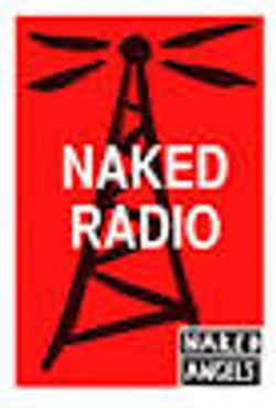 Naked Radio Live!