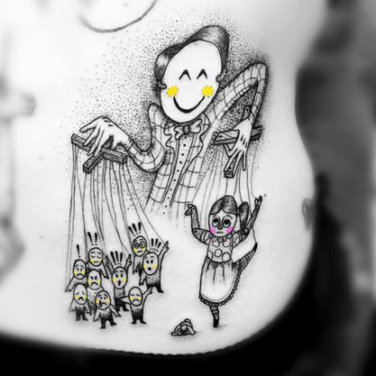 Frederic Agid-tatouage-poupee-marionnette.jpg