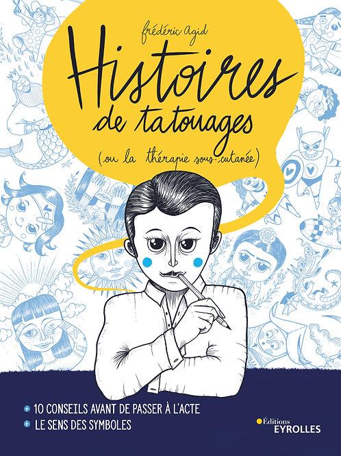 Histoires de Tatouages