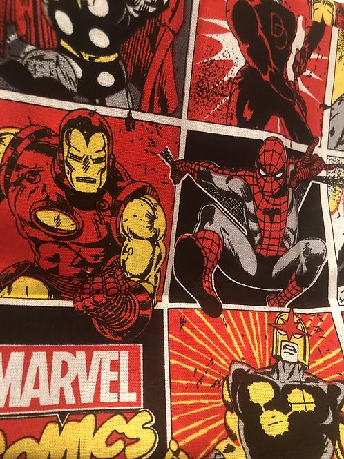 Marvel Blocks
