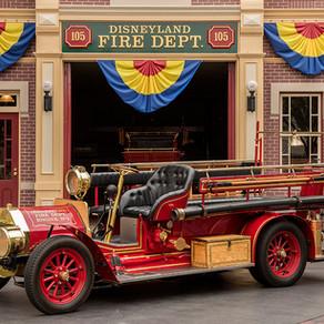 Disneyland - 10 Fun Facts!