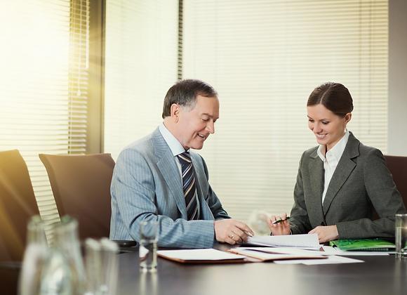 Консультация по кредитным договарам