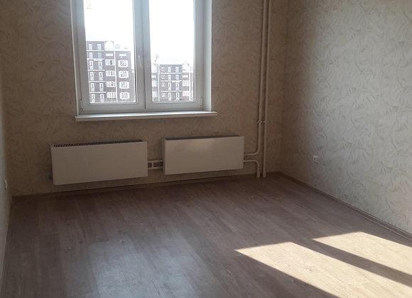 Квартира 1 к. 0520-21 мкр. Левенцовка