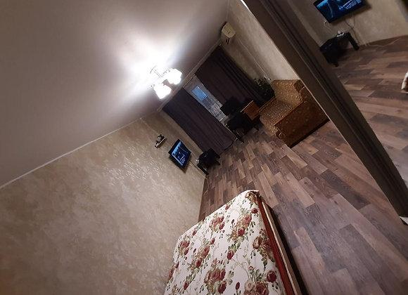 Квартира 1 к. 0520-11 мкр. Северный