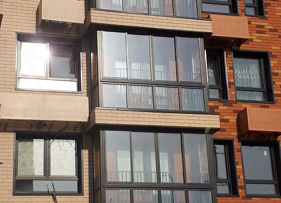 Квартира 1 к. 0520-16