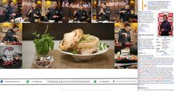 Sanjeev Kapoor - Work & Affiliation