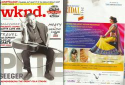wknd magazine