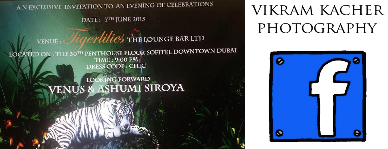 Siroya Private Event