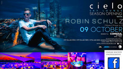 Robin Schulz Night