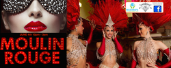 Moulin Rouge - event
