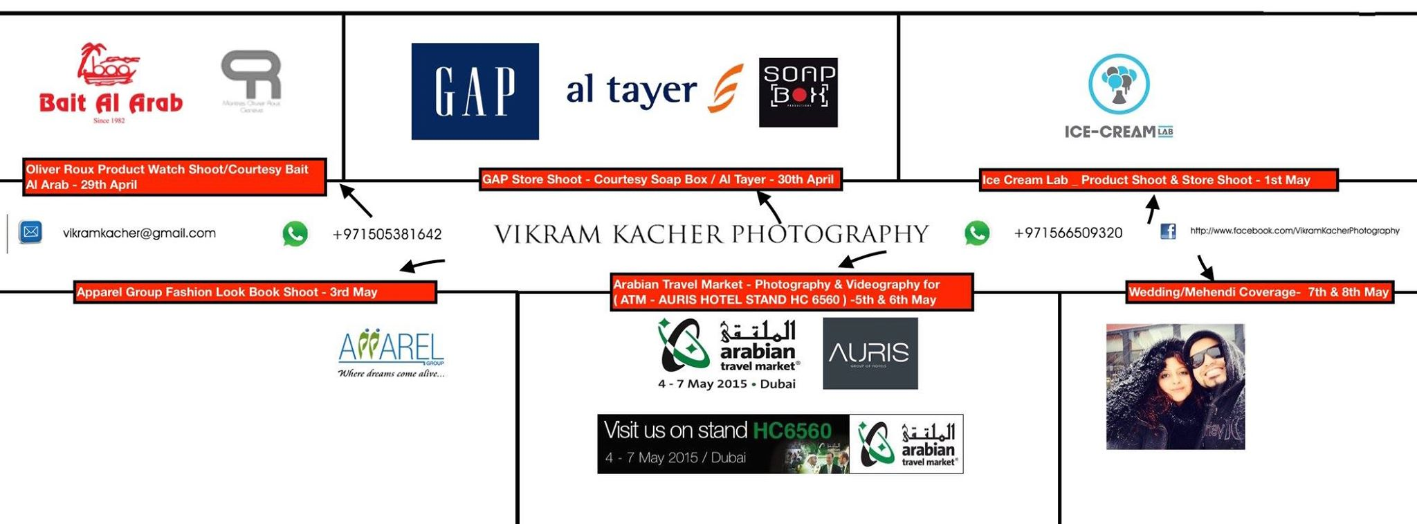 Gap & Al Tayer
