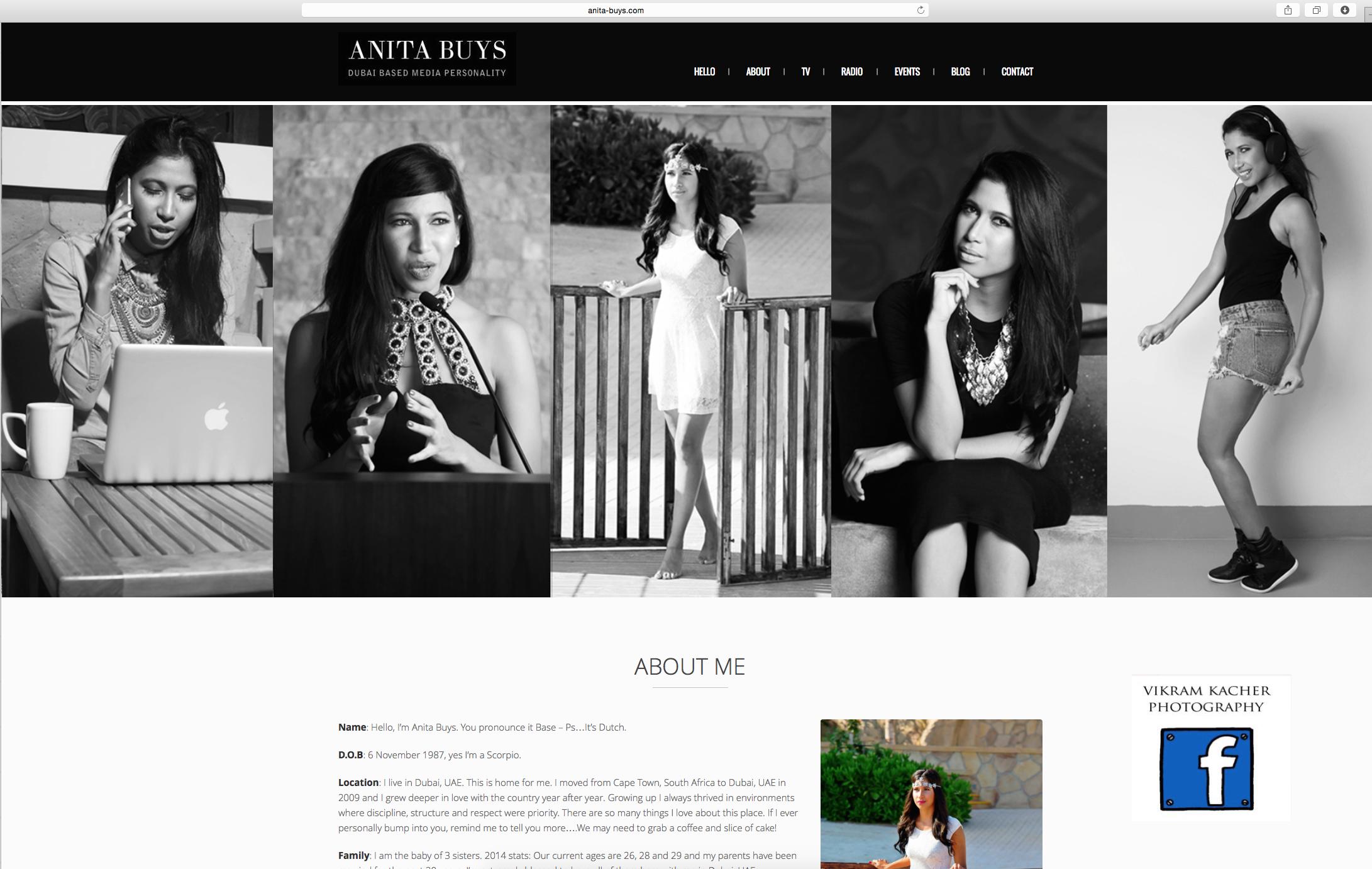 Anita Buys