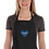 Thumbnail: Furloughed Foodies Embroidered Apron (Black)