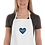 Thumbnail: Furloughed Foodies Embroidered Apron