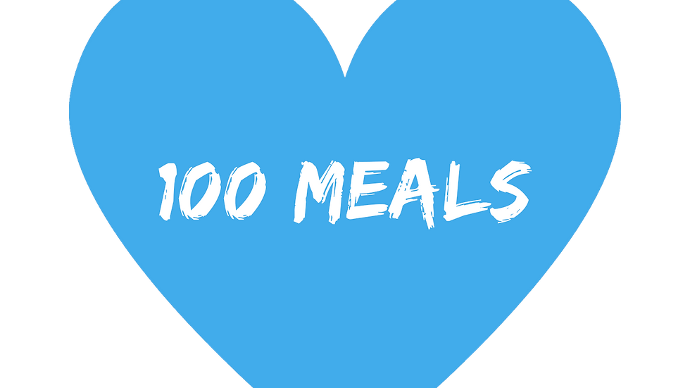 100 Meals