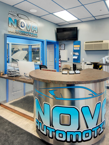 Nova Automotive Center