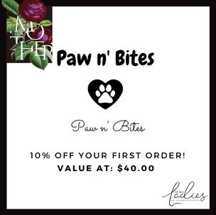 Paw n' Bites