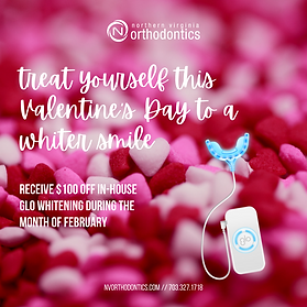 treat yourself this Valentine's Day at N