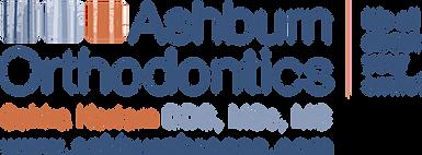Ashburn Orthodontics_Name+Website+Taglin