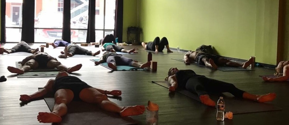 YogaShak