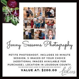 Jenny Sessoms Photography