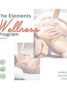 Elements Massage - Ashburn