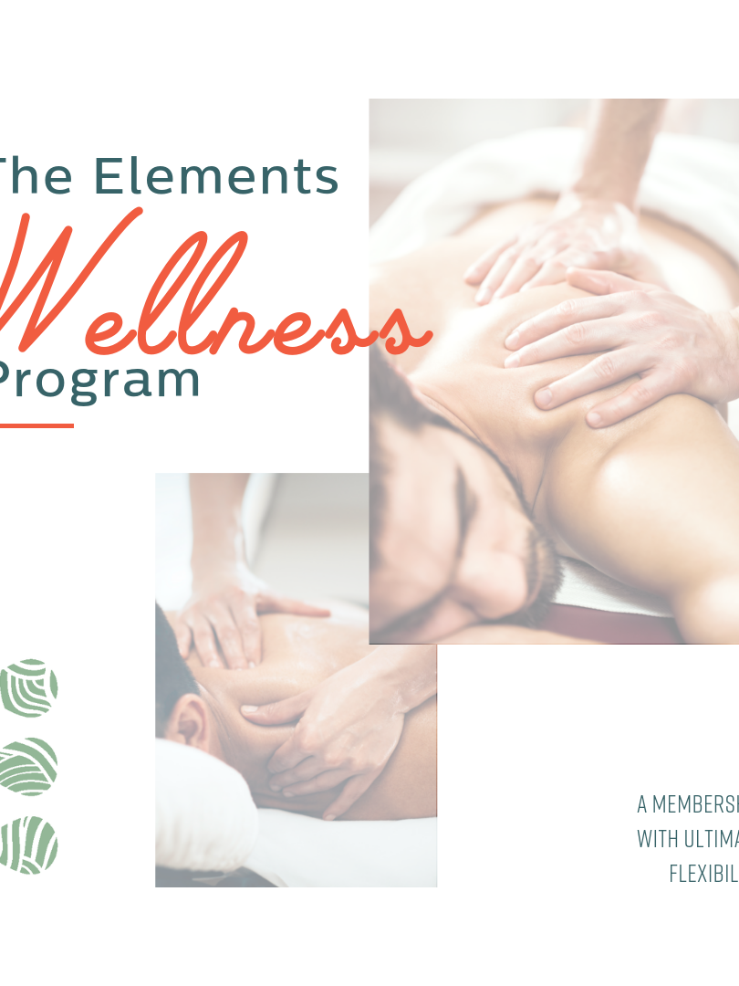 Elements Massage - Ashburn