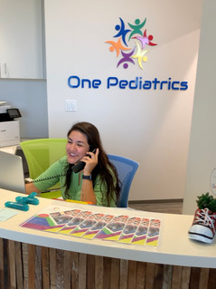 One Pediatrics PLLC