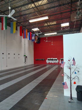 Cardinal Fencing Academy