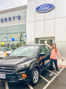 Jerry's Leesburg Ford