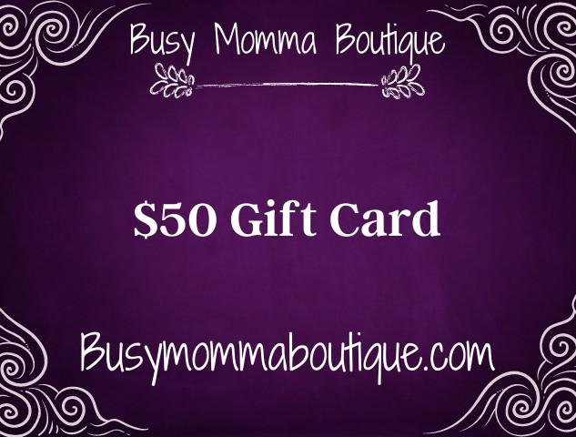 The Busy Momma Boutique