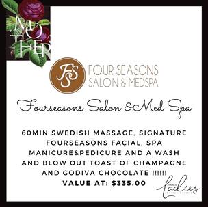 Fourseasons Salon & Med Spa