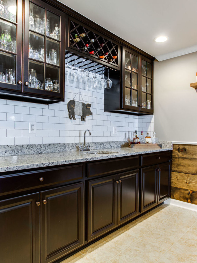 Virginia Homes by Stacey Caito