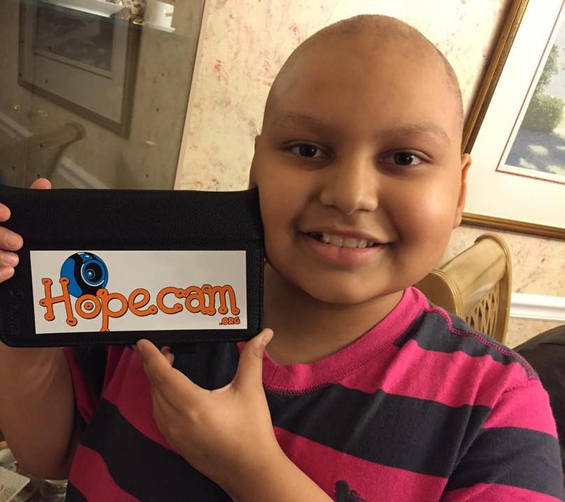 Hopecam