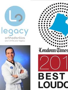 Legacy Orthodontics