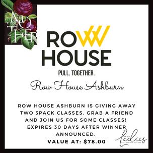 Row House Ashburn
