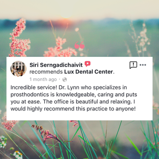 Lux Dental Center Review 2.png