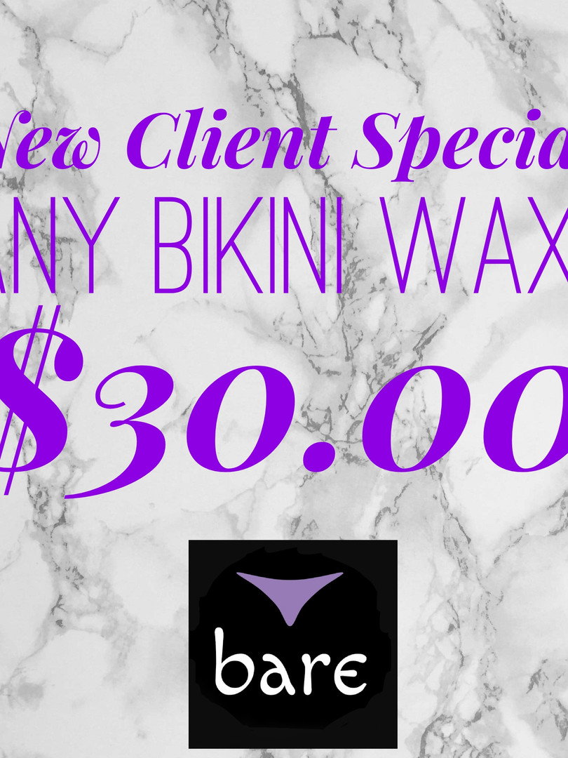 Bare Wax Studio, LLC