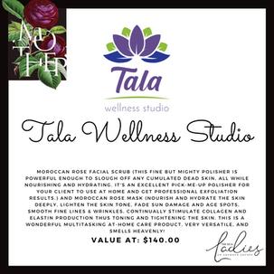 Tala Wellness Studio