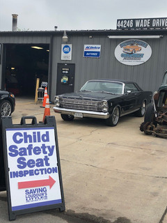 Dulles South Chantilly Automotive